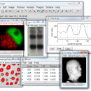 ImageJ for Mac OS X freeware screenshot