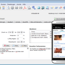 Bautagebuch (Windows, Mac, iOS, Android) freeware screenshot