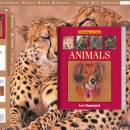 Flash Catalog Templates Animal Love freeware screenshot