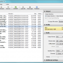 Pazera FLAC to MP3 Converter freeware screenshot