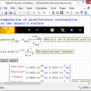 Portable SMath Studio freeware screenshot