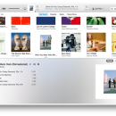 iTunes freeware screenshot