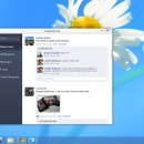 Facebook Lite for Pokki freeware screenshot