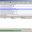 Cppcheck freeware screenshot