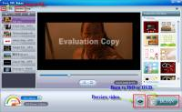 Free DVD Maker freeware screenshot