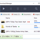 Free Download Manager for Mac freeware screenshot