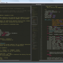 Sublime Text for Linux freeware screenshot