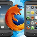 Firefox for Android freeware screenshot