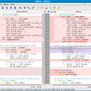 Diffuse for Linux freeware screenshot