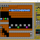 Rocks'n'Diamonds Portable freeware screenshot
