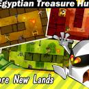 Egyptian Treasure Hunt freeware screenshot