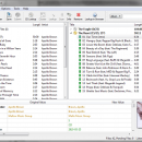 MusicBrainz Picard freeware screenshot