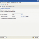 Portable Password Generator freeware screenshot
