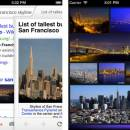 Google Search for iPhone, iPod Touch, iPad freeware screenshot