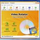 Video Rotator freeware screenshot