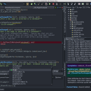 Wing IDE Personal for Linux freeware screenshot