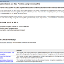 HissenIT CrococryptFile Training Course - Portable freeware screenshot