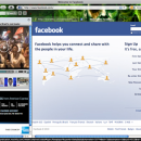 Zombies Firefox Theme freeware screenshot