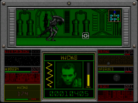 LV-426 freeware screenshot