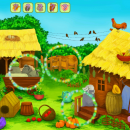 Hide and Seek on Farm freeware screenshot