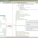 FreeMind for Mac freeware screenshot