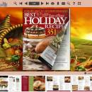 Thanksgiving Day Neat Template Themes freeware screenshot