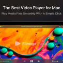 Filmage Player - Best Free Video Player freeware screenshot