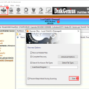 DiskGenius Free freeware screenshot
