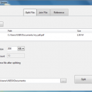 Jihosoft Big File Sender Free freeware screenshot