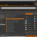 Nexus Radio freeware screenshot