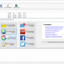 LetsExtract Email Extractor freeware screenshot
