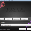 Free HTML5 Video Player and Converter freeware screenshot