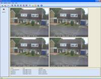 Camera Viewer freeware screenshot