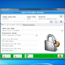 SSuite Agnot StrongBox Security freeware screenshot