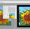 FotoSketcher freeware screenshot