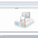 SysInfo BKF Viewer freeware screenshot