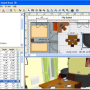 X-Sweet Home 3D freeware screenshot