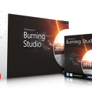 Ashampoo Burning Studio 2018 freeware screenshot