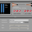 Swifturn Free Sound Recorder freeware screenshot