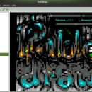 PabloDraw for Linux freeware screenshot