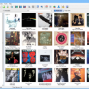 Music Collection freeware screenshot