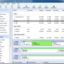 AOMEI Partition Assistant Standard Edition freeware screenshot