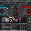 VirtualDJ PRO freeware screenshot