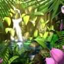 Butterflies Kingdom 3D freeware screenshot