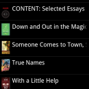 FBReader for Android freeware screenshot