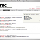 BitNami Trac Stack for Linux freeware screenshot