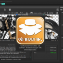 Confidential Free Edition freeware screenshot