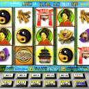 eastern slots freeware screenshot