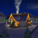 nfsChristmasHome freeware screenshot