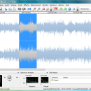 Nero Wave Editor freeware screenshot